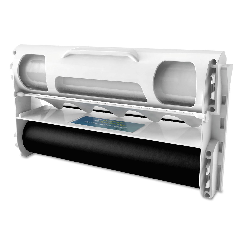 Laminate/Magnet Refill Roll For EzLaminator, 9″ X 10 Ft.
