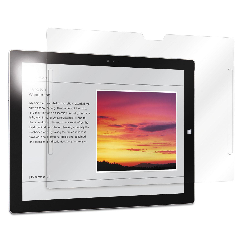 Anti-Glare Screen Protection Film for Microsoft Surface Pro 3/Pro 4