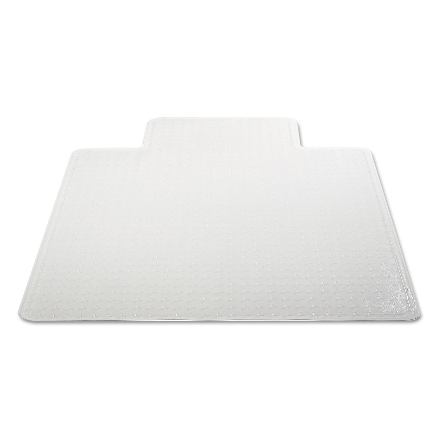 Alemat3648clpl Alera 174 Cleated Chair Mat For Pile Carpet Zuma