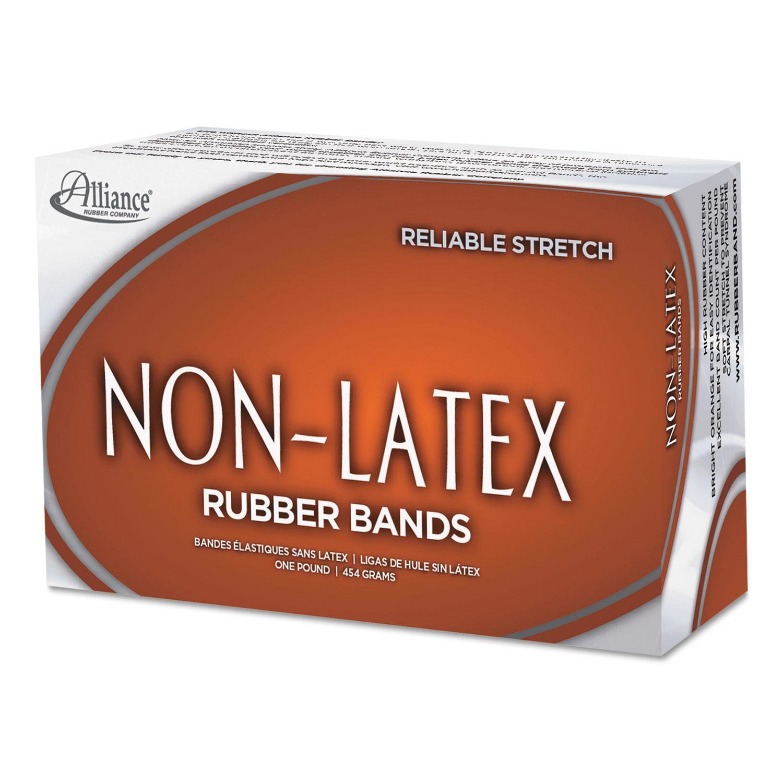 Non Latex Rubber Bands 22