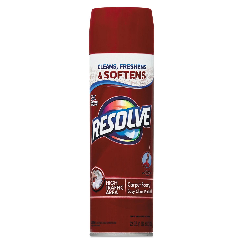Foam Carpet Cleaner by RESOLVEu00ae RAC00706 - OnTimeSupplies.com