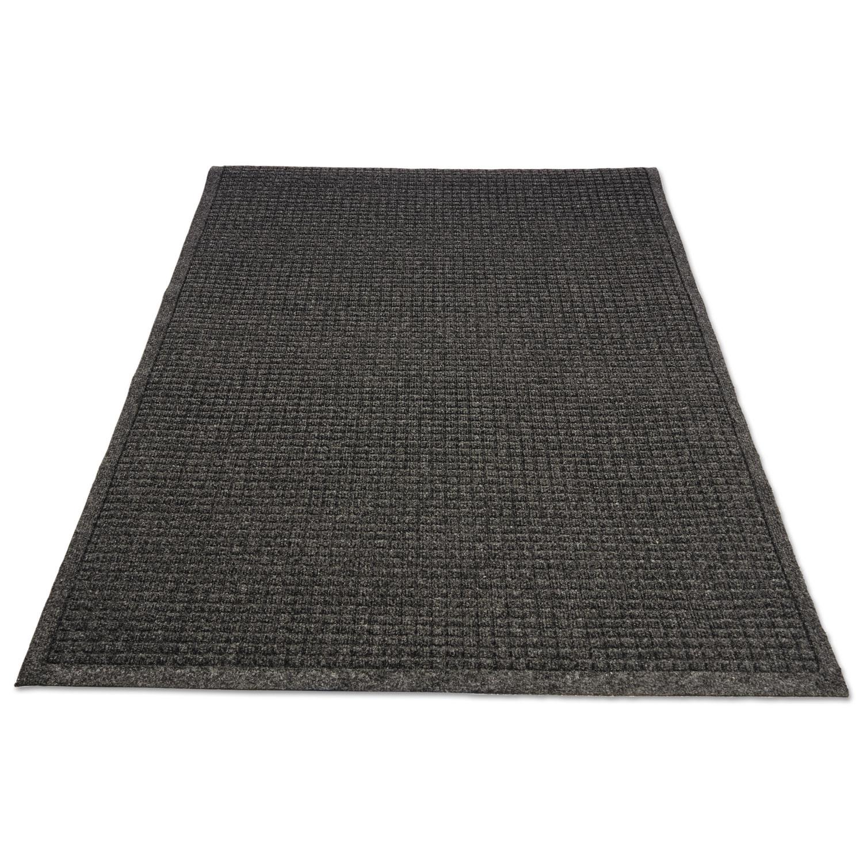 Ecoguard Indoor Outdoor Wiper Mat Rubber 24 X 36