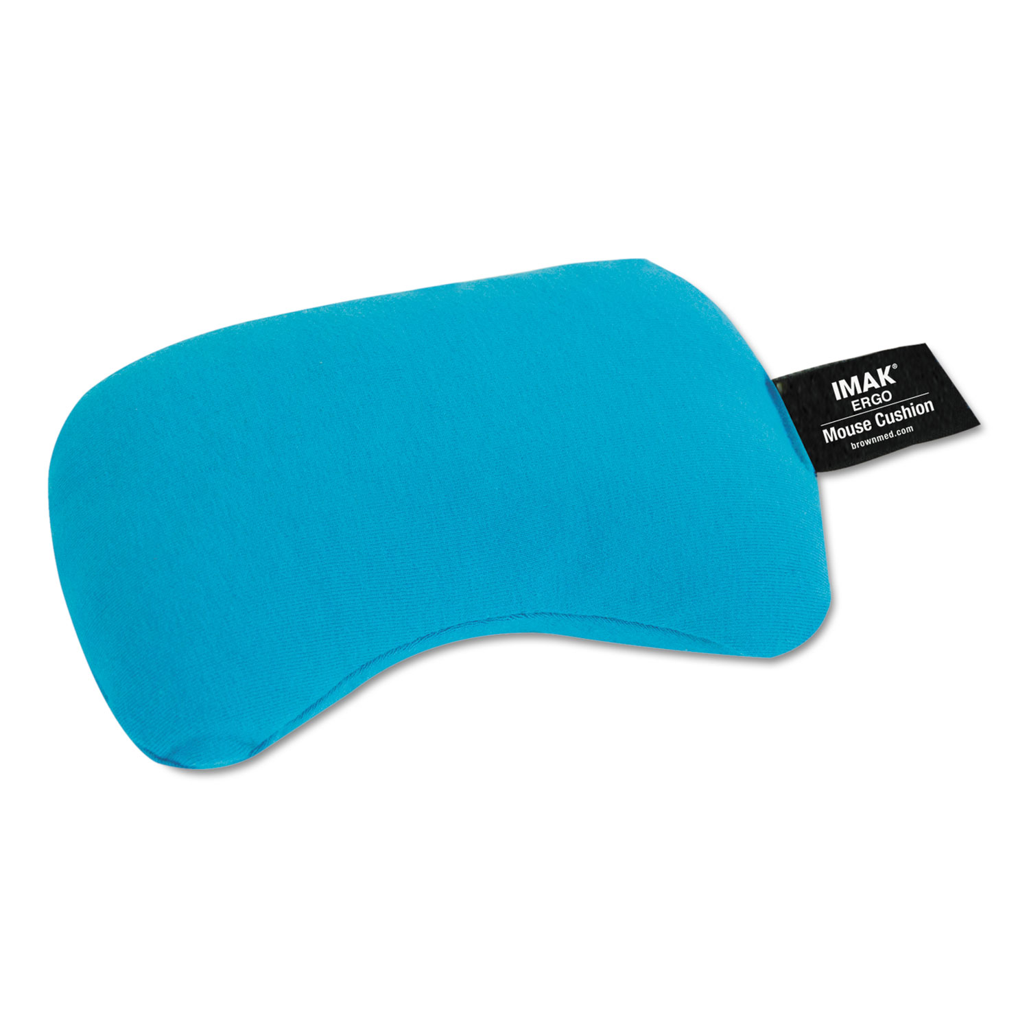 Le Petit Mouse Wrist Cushion, Teal