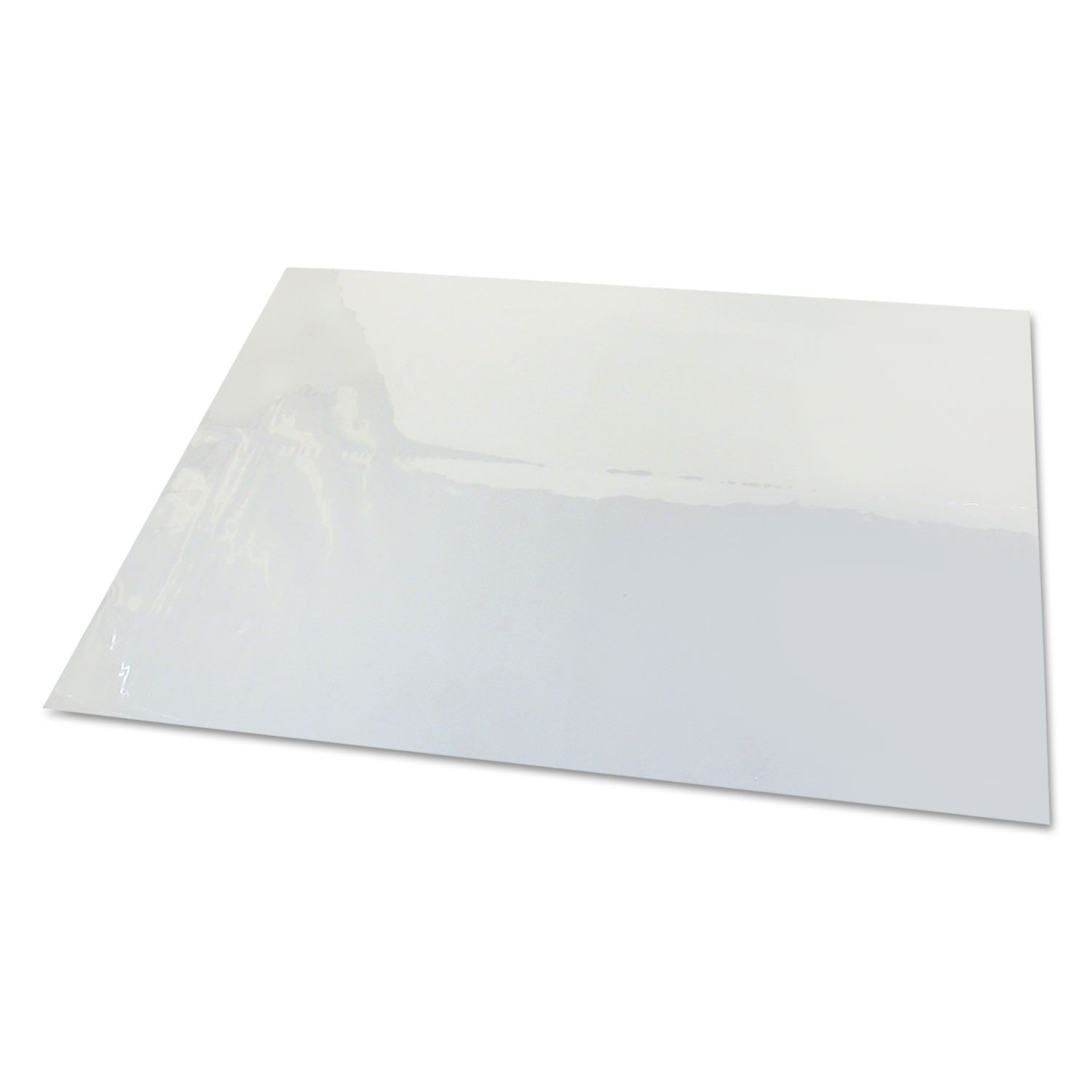 Second Sight Clear Plastic Desk Protector 40 X 25 Aopss2540 Thumbnail 1
