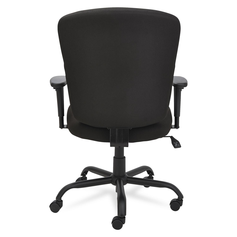 Alera Mota Series Big and Tall Chair by Alera ALEMT4510