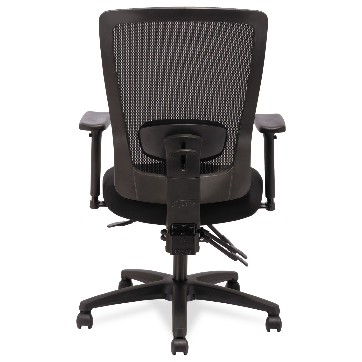 Alera Envy Series Mesh High Back Multifunction Chair By