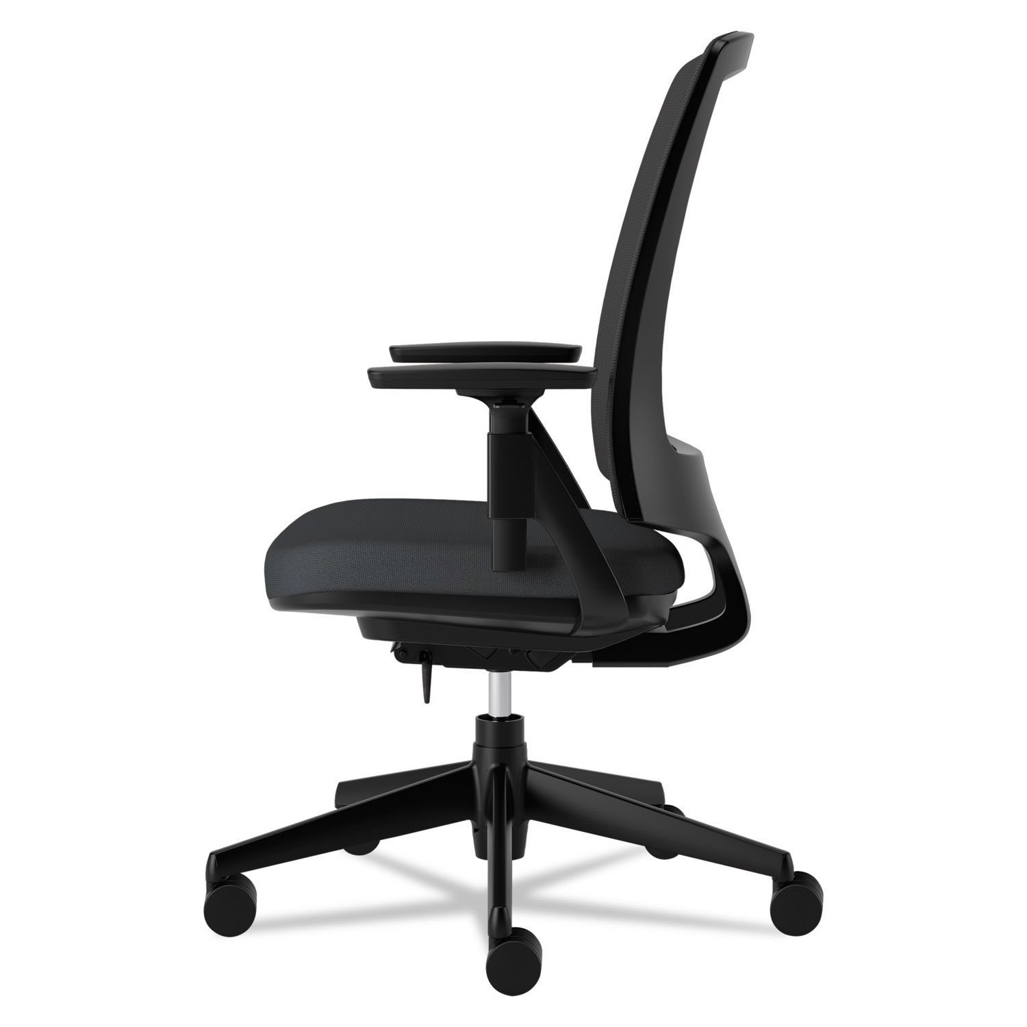 Lota Series Mesh Mid Back Work Chair by HON HON2281VA10T