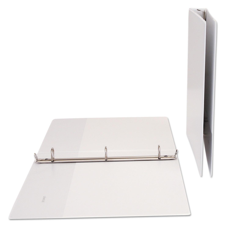 unv20962 universal u00ae economy 1 inch round ring view binder