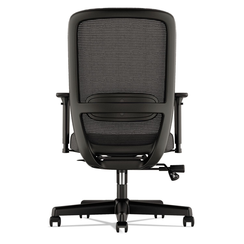 VL721 Series Mesh Executive Chair by basyx BSXVL721LH10