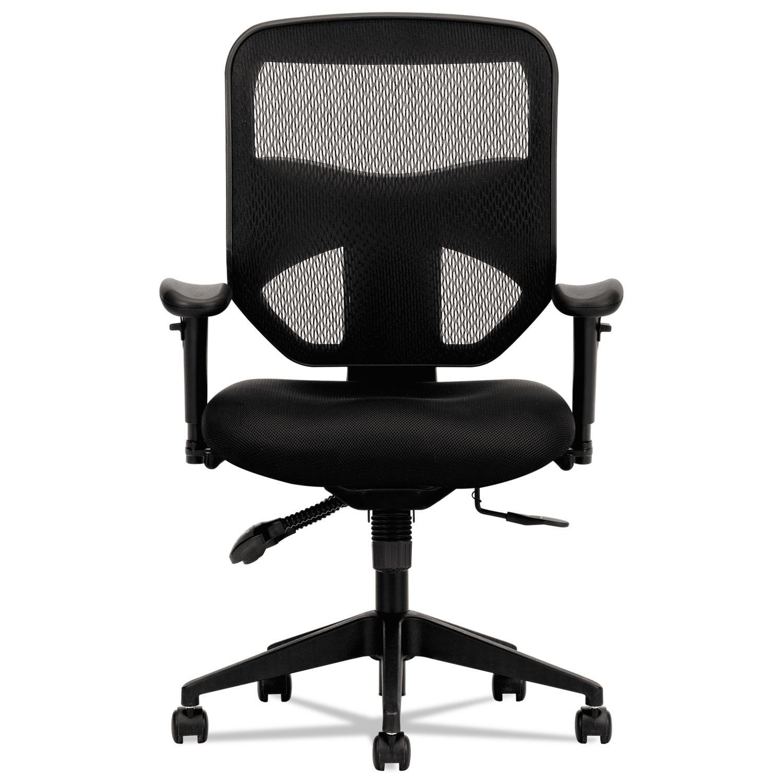VL532 Series Mesh High Back Task Chair by basyx BSXVL532MM10