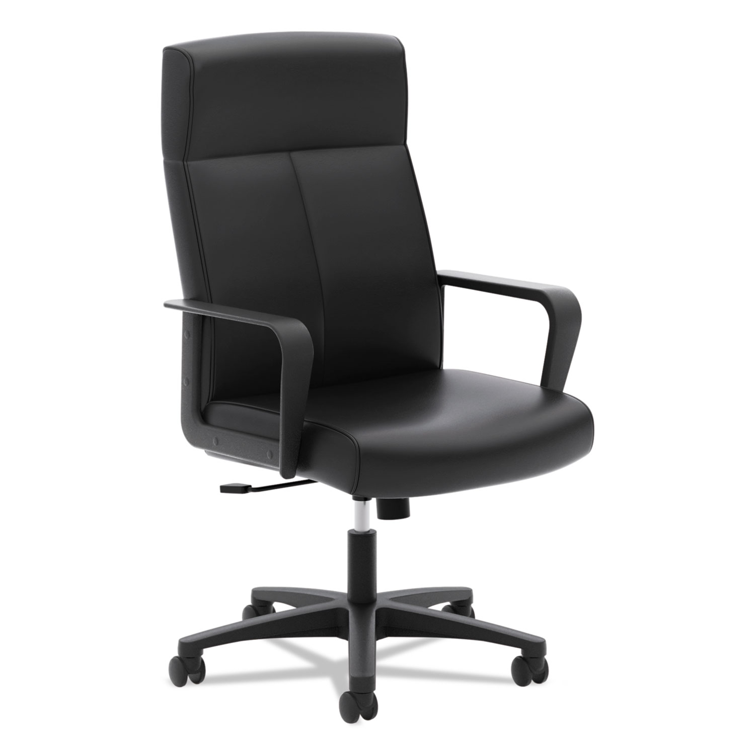 Fantastic Hvl604 High Back Executive Chair Supports Up To 250 Lbs Dailytribune Chair Design For Home Dailytribuneorg
