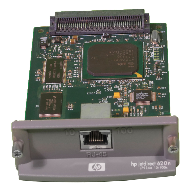 Innovera® JetDirect Refurbished Memory Card for HP 620