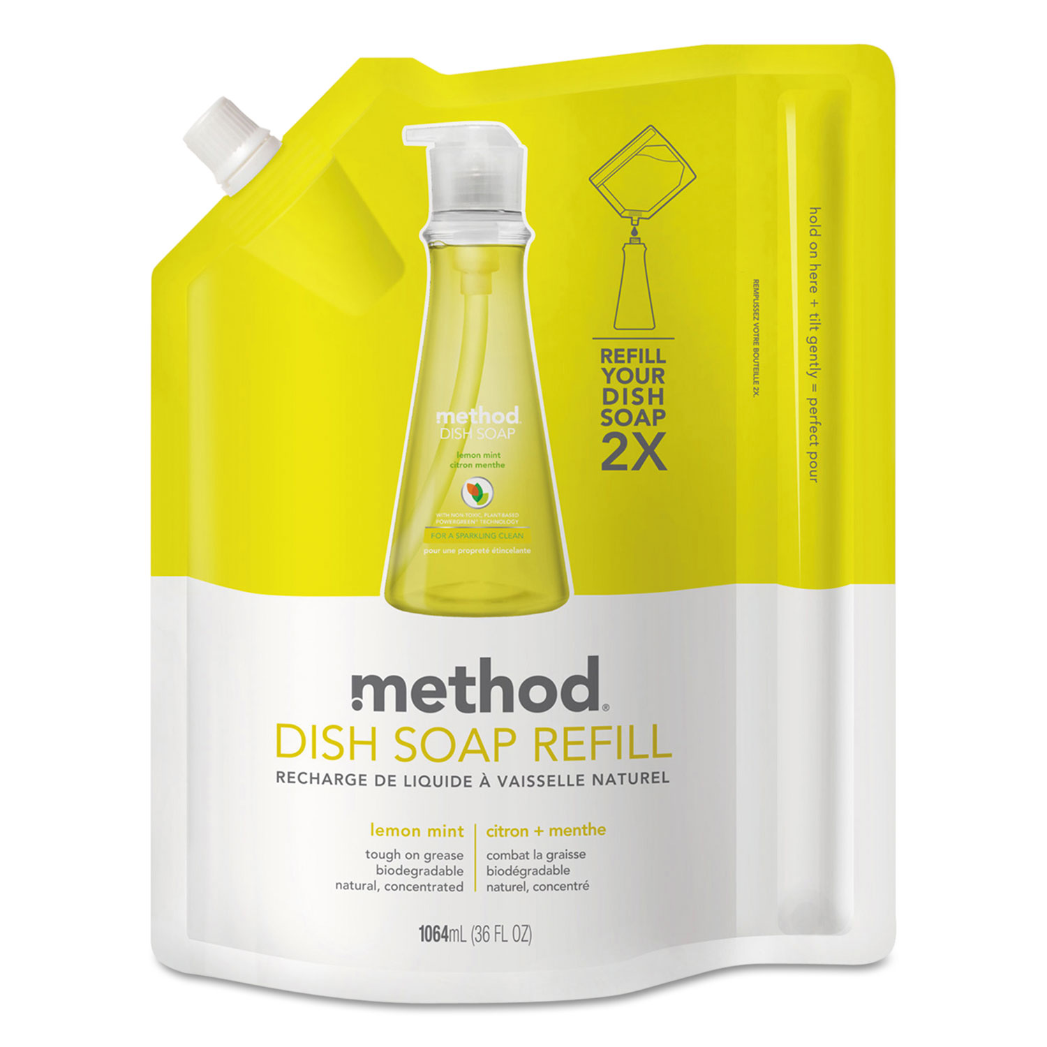 dish soap refill by method mth01341ea