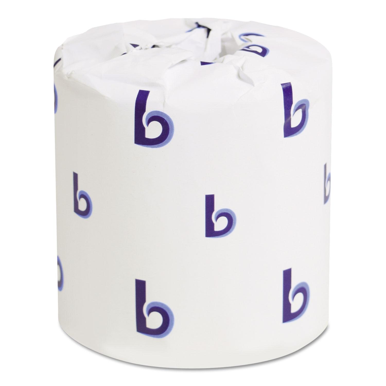 Two Ply Toilet Tissue By BoardwalkR BWK6180