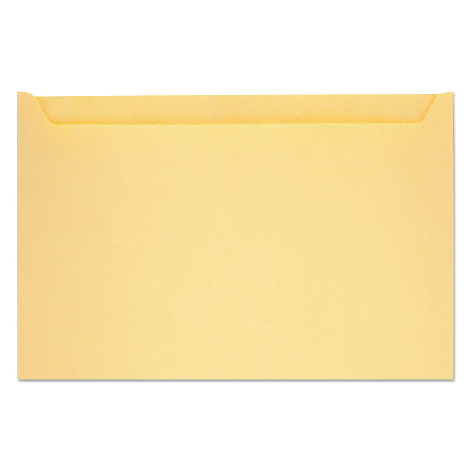Paper File Jackets, A5, Buff, 500/Box