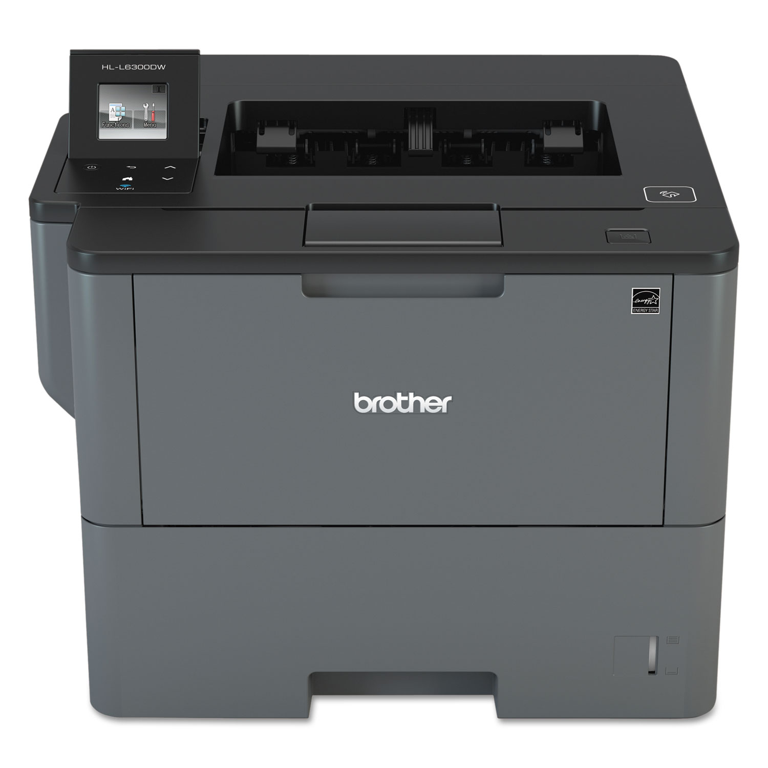 HL-L6300DW Business Laser Printer For Mid-Size Workgroups W/Higher Print Volumes