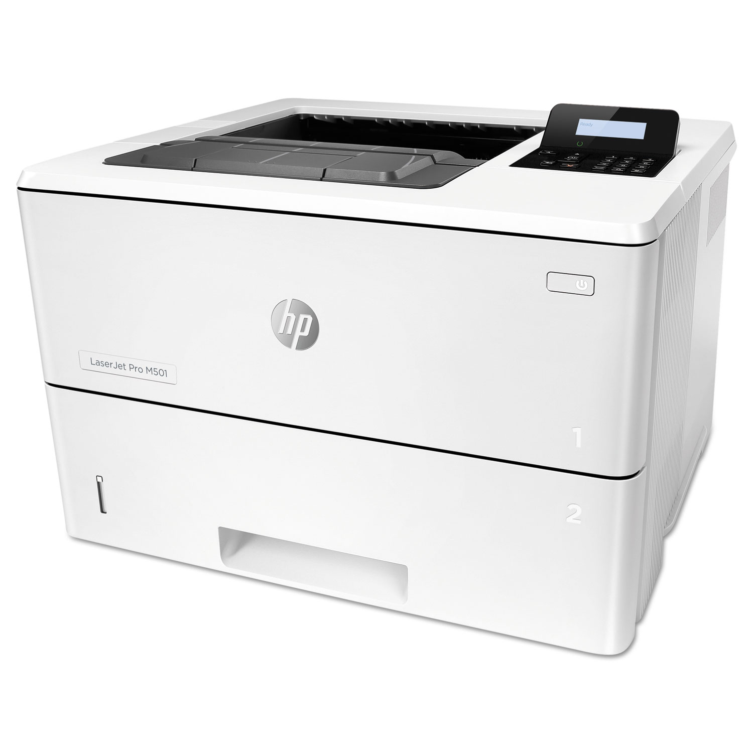 LaserJet Pro M501dn Wireless Laser Printer