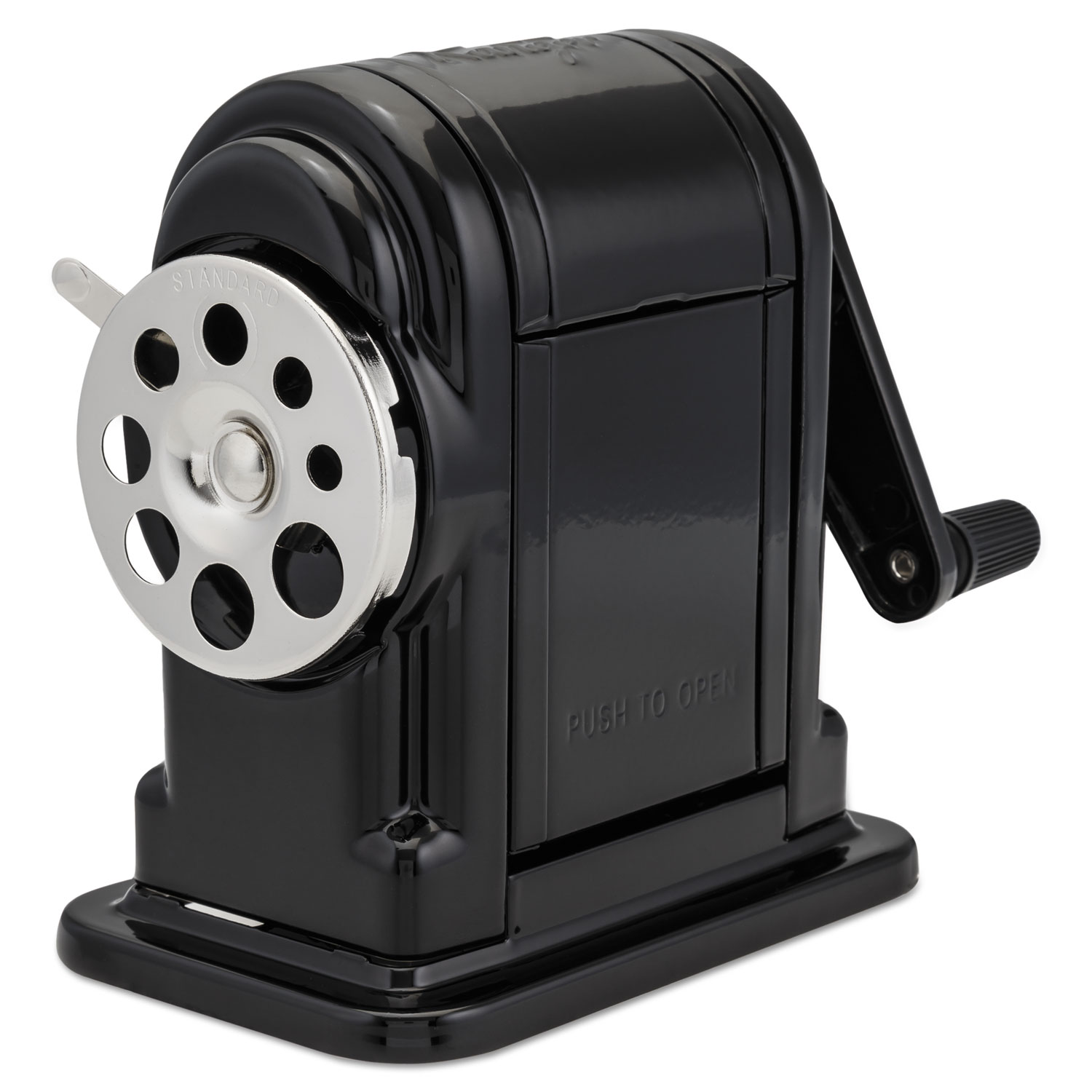 Ranger 55 Classroom Manual Pencil Sharpener By X Acto