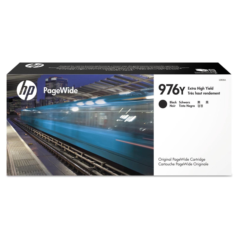 HP 976Y L0R08A Black Original Ink Cartridge