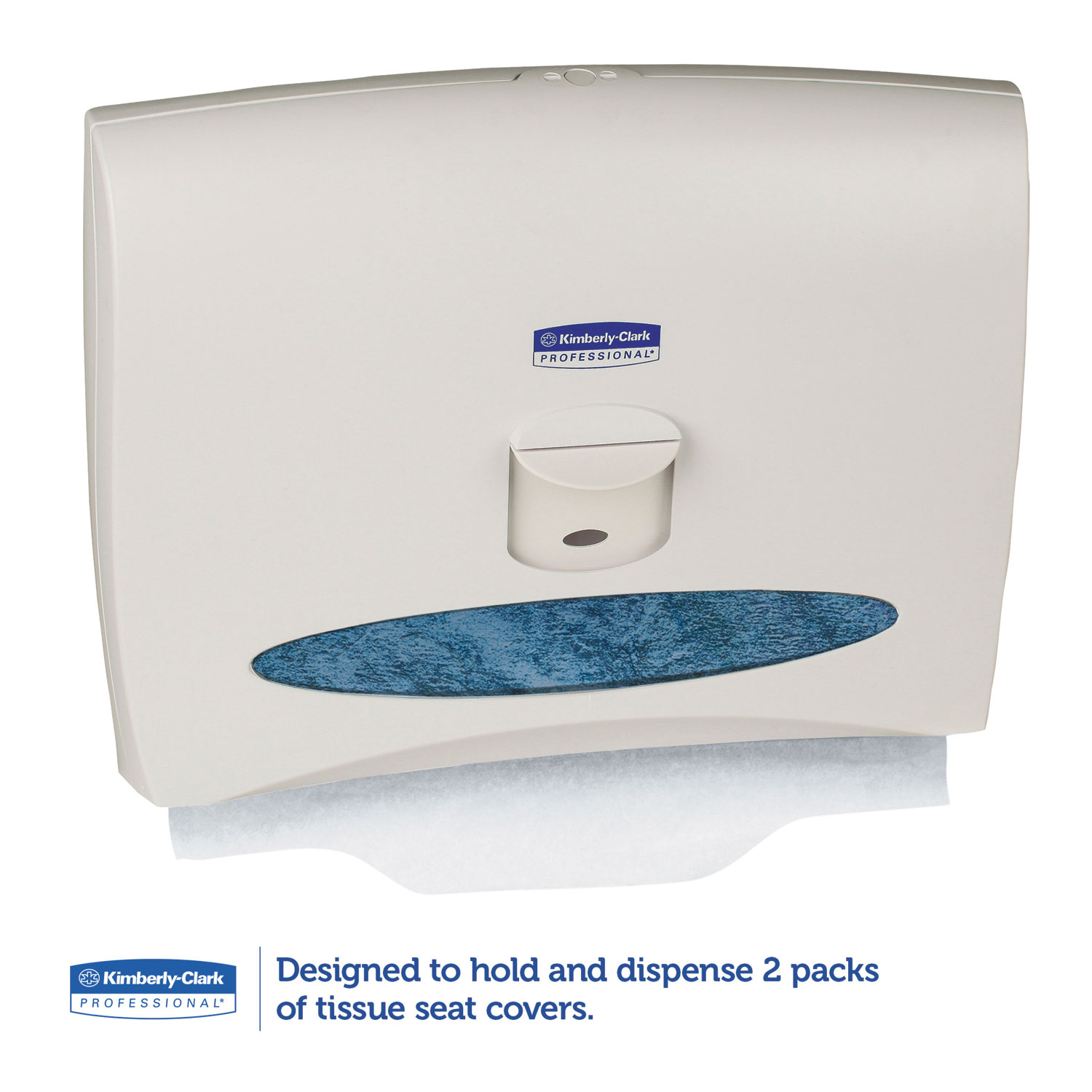 Personal Seats Toilet Seat Cover Dispenser By Kimberly