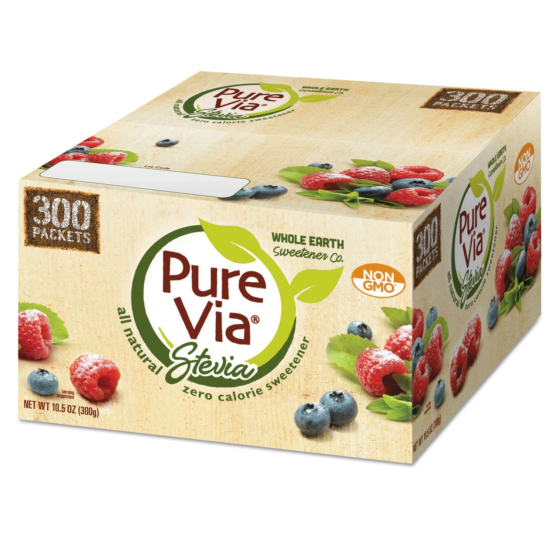 Zero Calorie Sweetener, 300/Box
