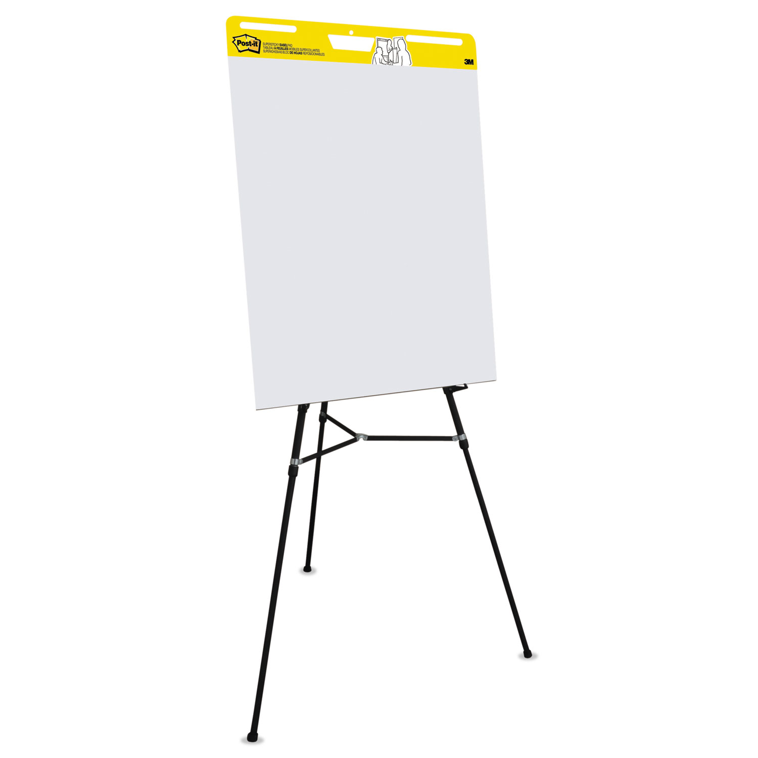 Self Stick Easel Pads By Post It 174 Easel Pads Mmm559