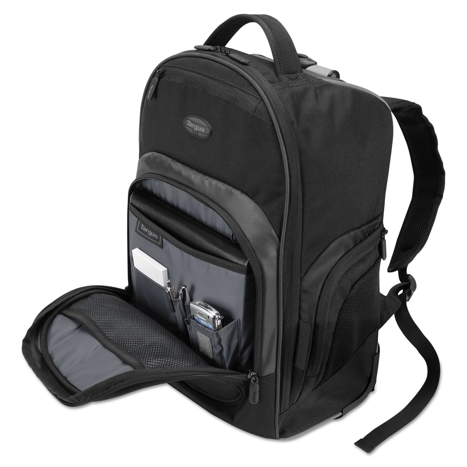 Compact Rolling Backpack by Targus® TRGTSB750US