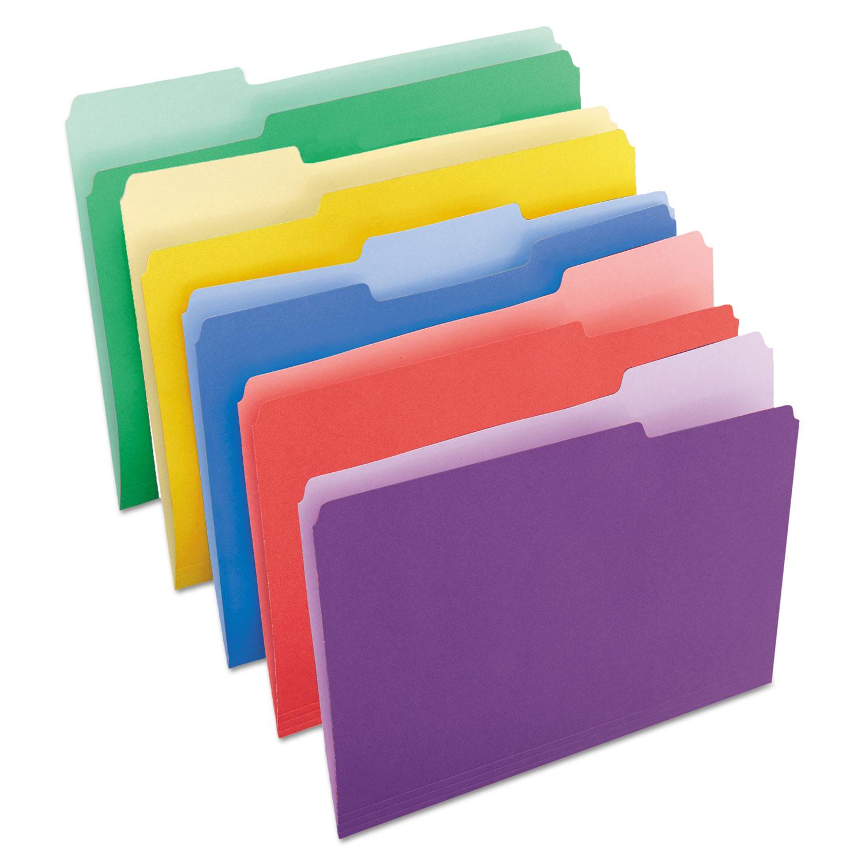 File Folders By Universal 174 Unv10506 Ontimesupplies Com