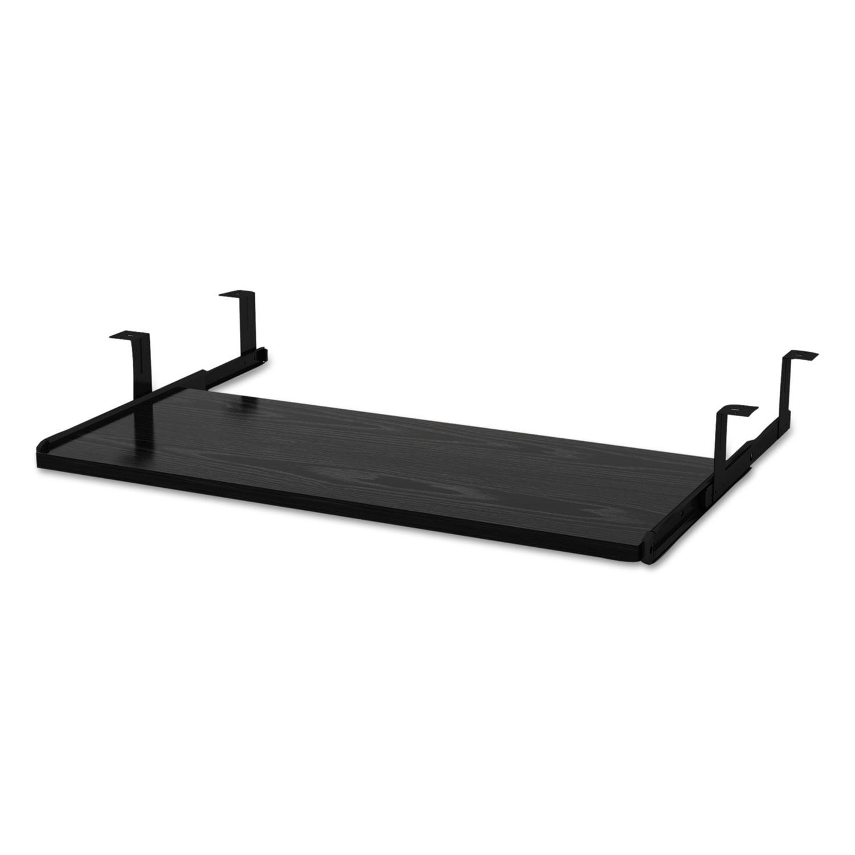keyboard tray ergonomic desk the underdesk drawer under back relax