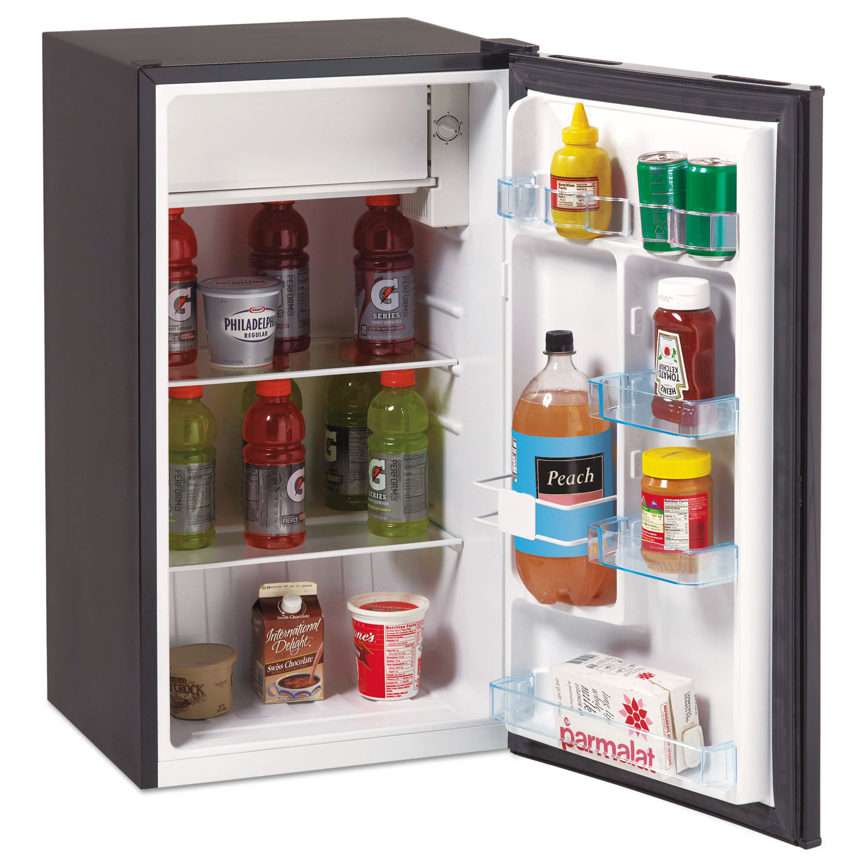 Avarm3316b Avanti 3 3 Cu Ft Refrigerator With Chiller