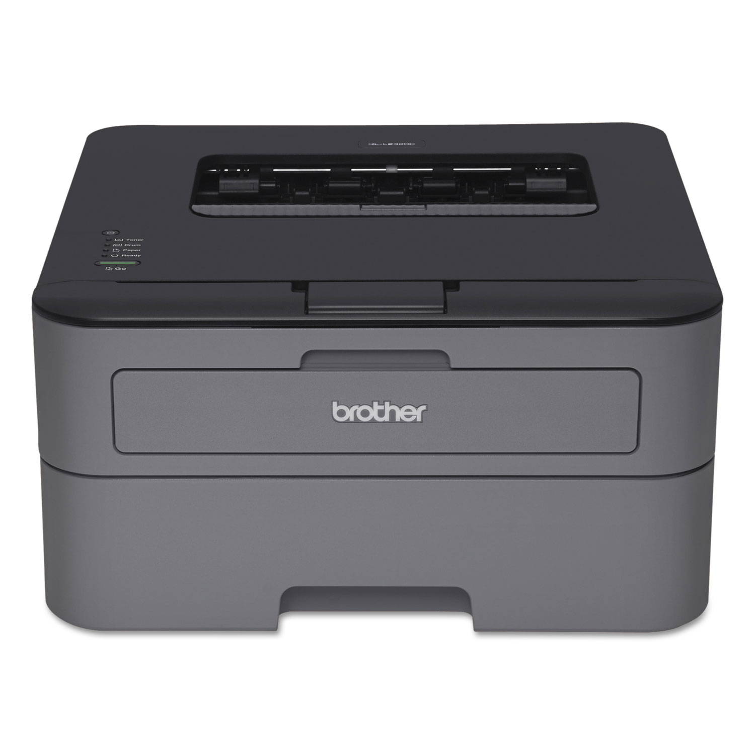 HL-L2300d Compact Laser Printer With Duplex Printing