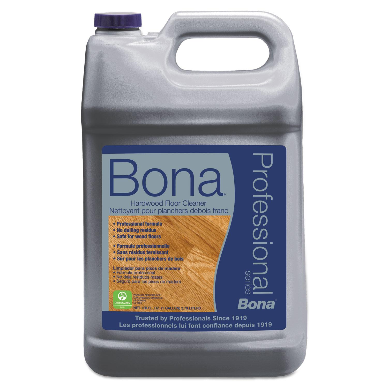 Bnawm700018174 Bona 174 Hardwood Floor Cleaner Zuma