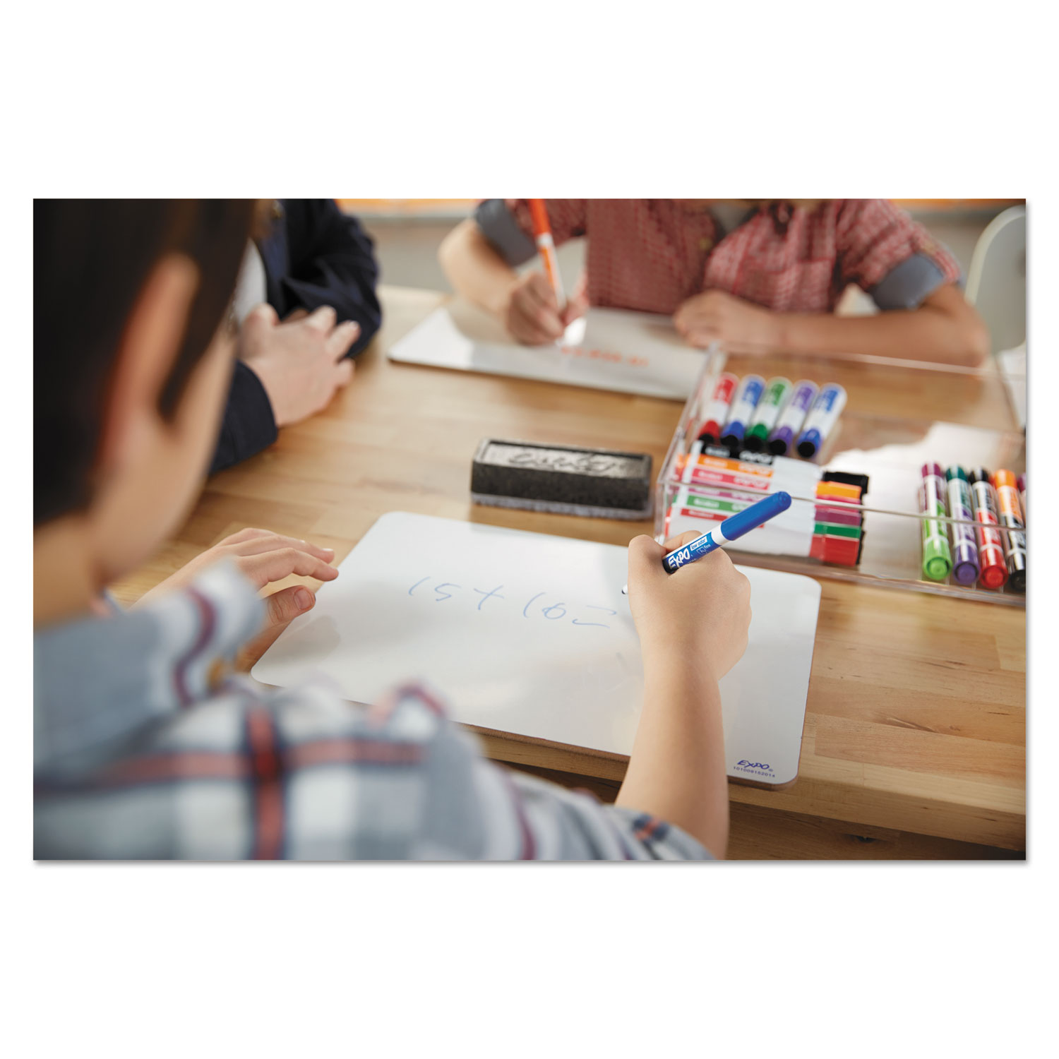 Low-Odor Dry-Erase Marker by EXPO® SAN1871132
