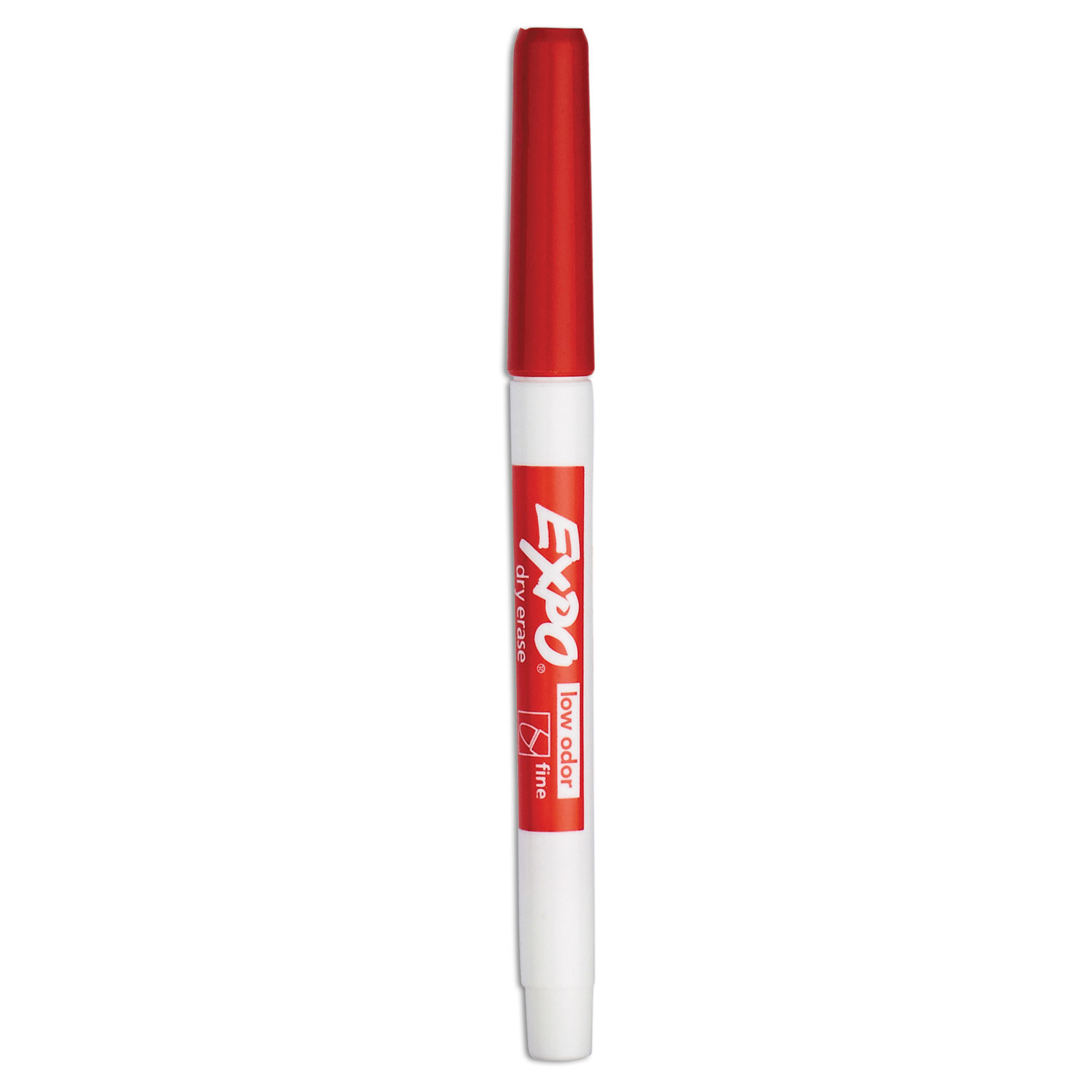Low Odor Dry Erase Marker by EXPO® SAN86002