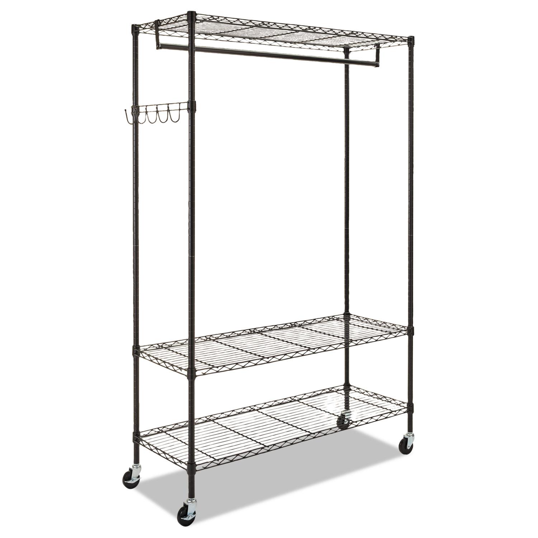 compactor racks metal wire rack product mobile storage