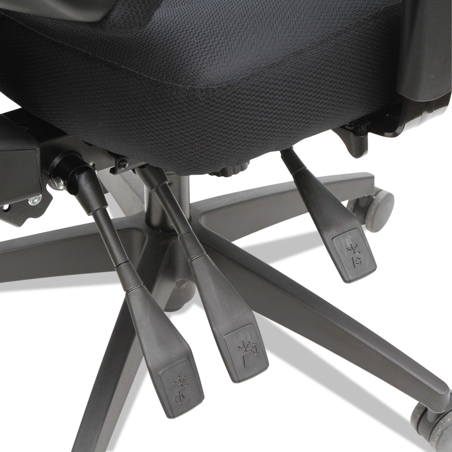 wrigley series high performance mid back multifunction task chair by