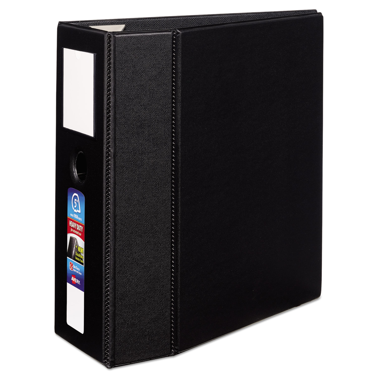 AVE79996 Avery Heavy-Duty Binder With One Touch EZD Rings