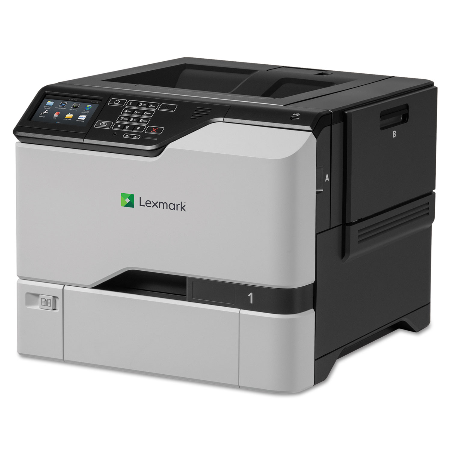 CS720de Color Laser Printer