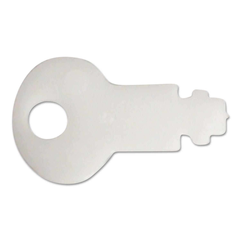 Replacement Key For Centerpull Towel Dispenser