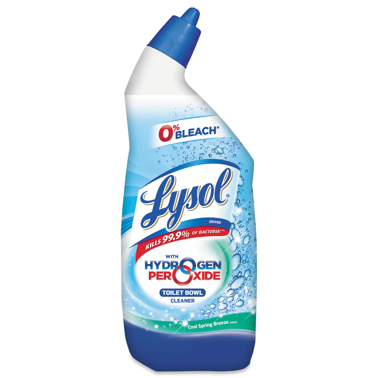 Lysol Power And Free Toilet Bowl Cleaner With Hydrogen Peroxide Msds