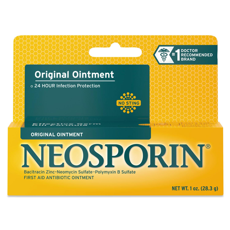 Antibiotic Ointment, 1 oz Tube