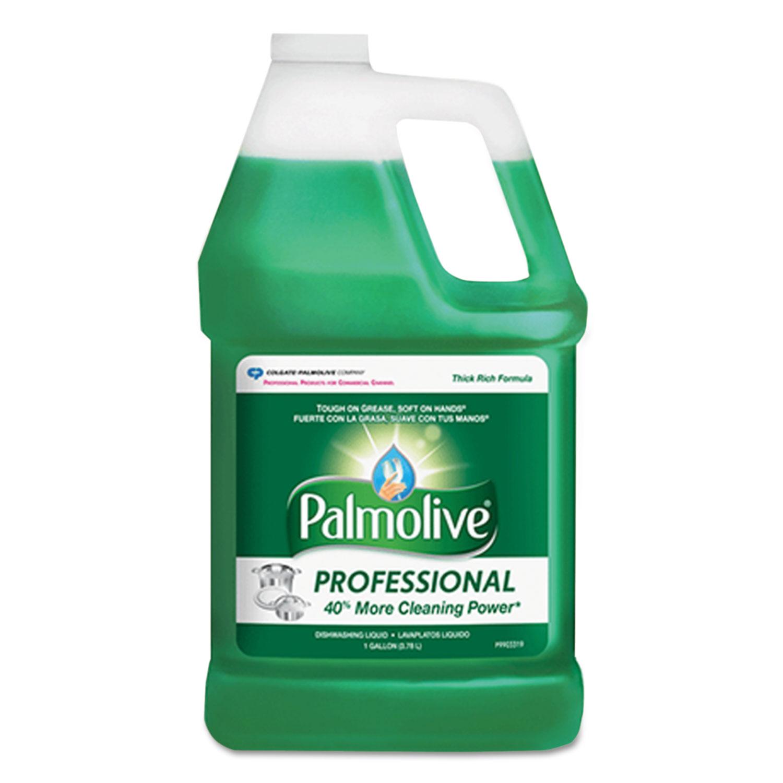 Professional Dishwashing Liquid By Palmolive 174 Cpc04915ea