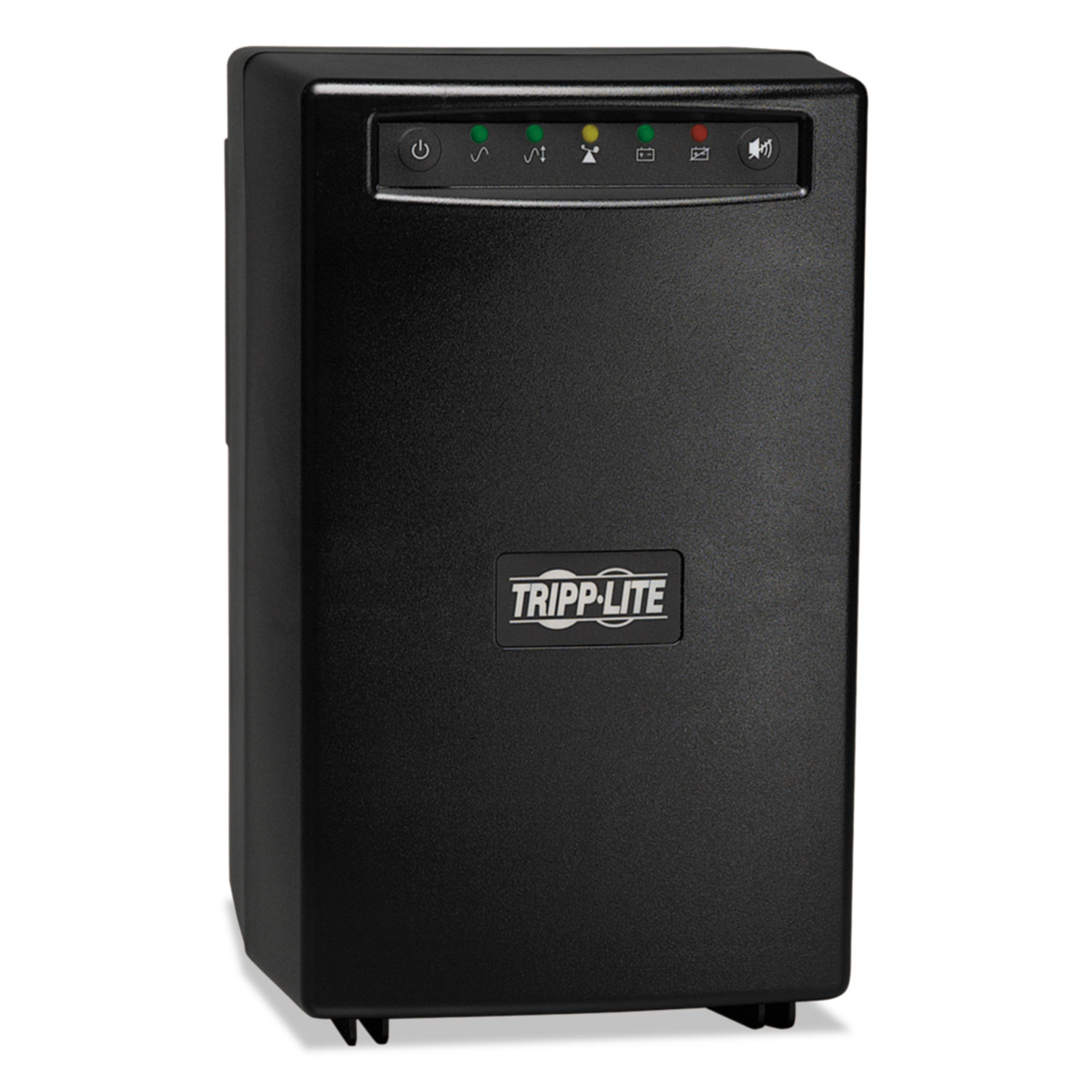 OmniVS Line-Interactive UPS Extended Run Tower, USB, 8 Outlets, 1500VA, 690 J