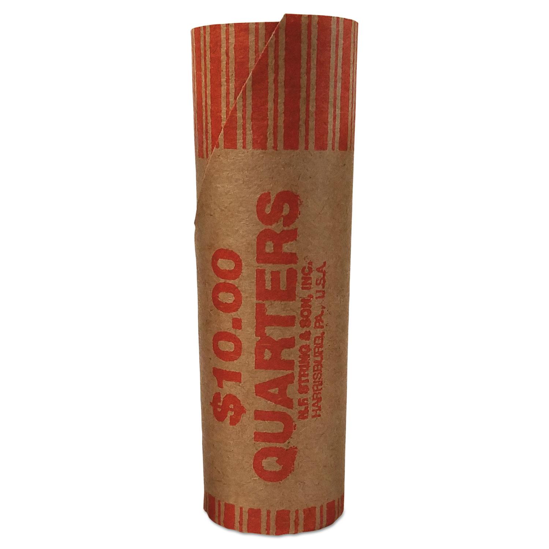 Meubles En Carton Pour Home Staging dimes 1000 wrappers/carton $5 preformed tubular coin
