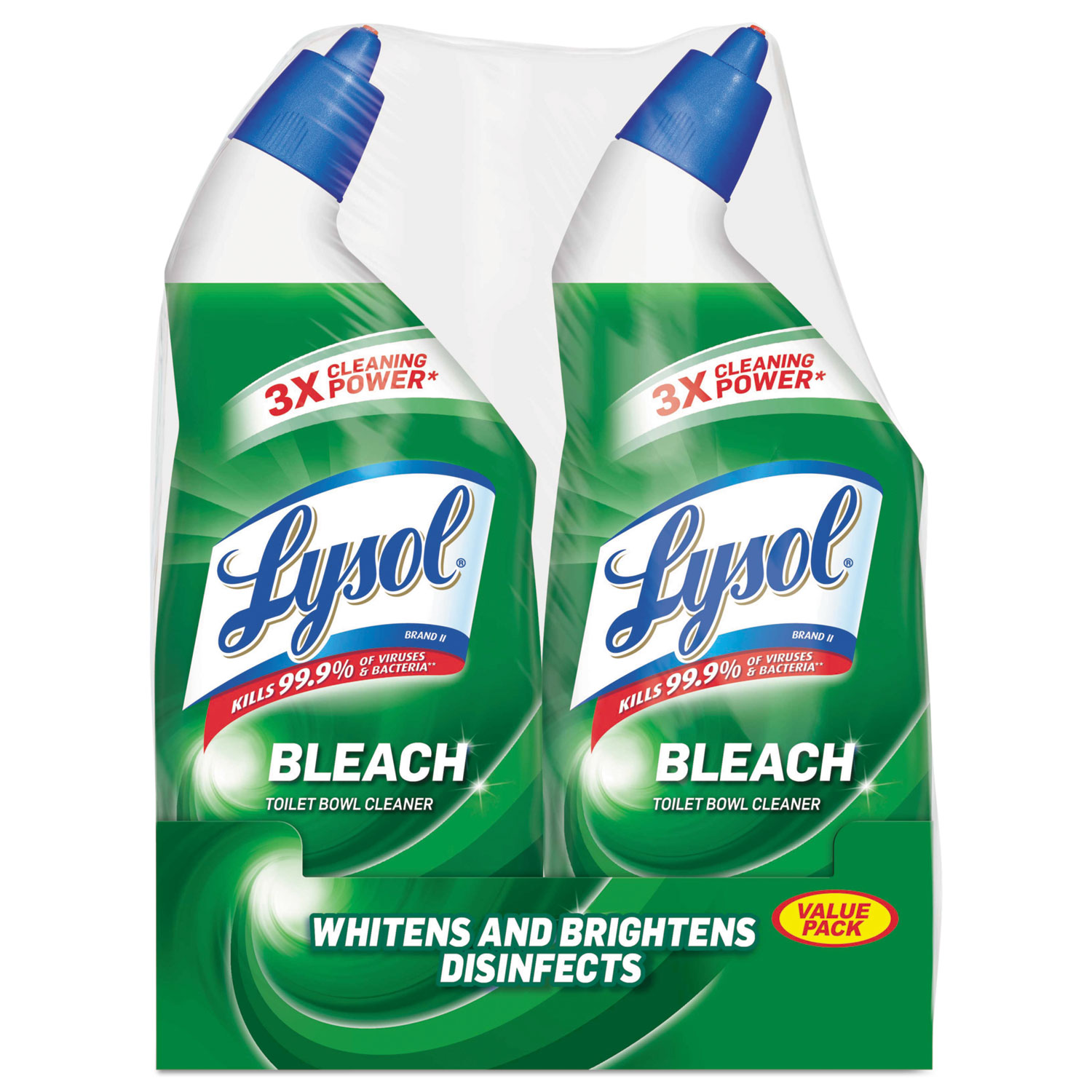Disinfectant Bathroom Cleaner With Bleach By Lysol 174 Brand