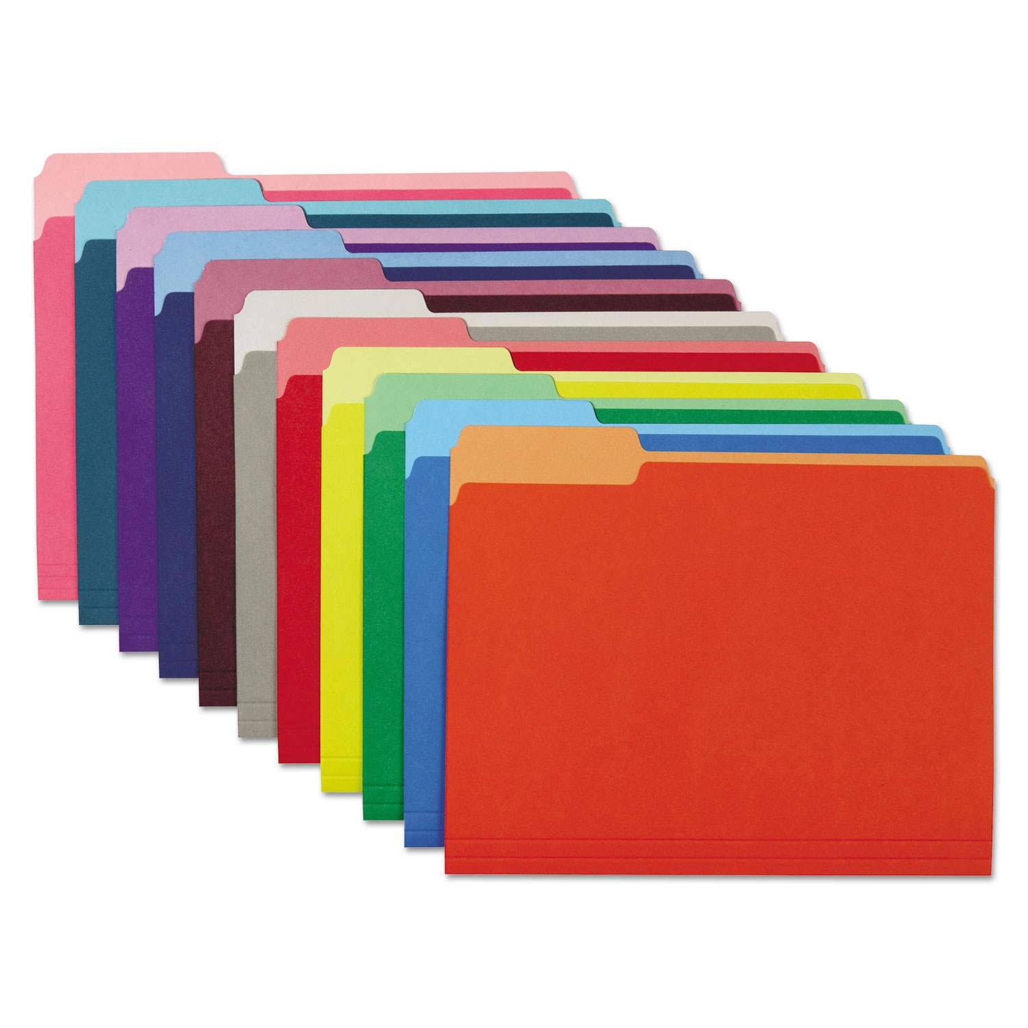 Pick up interior file folders and other file folders for Pendaflex interior file folders