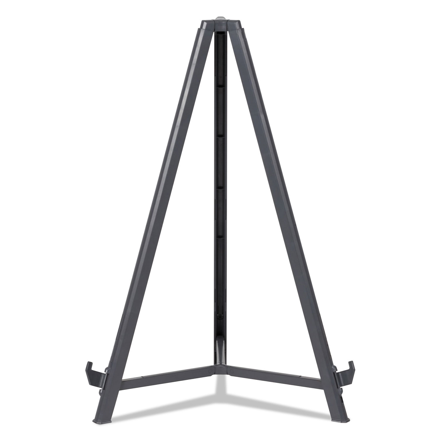 quantum heavy duty display easel by mastervision bvcflx11404