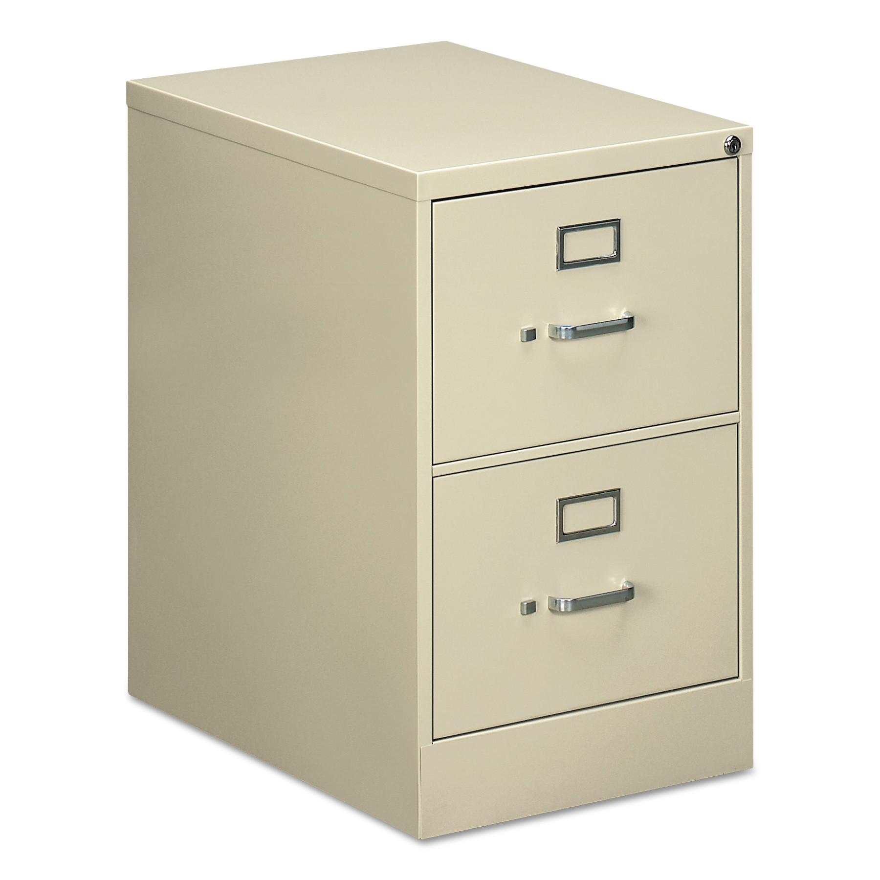 Alera Economy Vertical File Cabinet