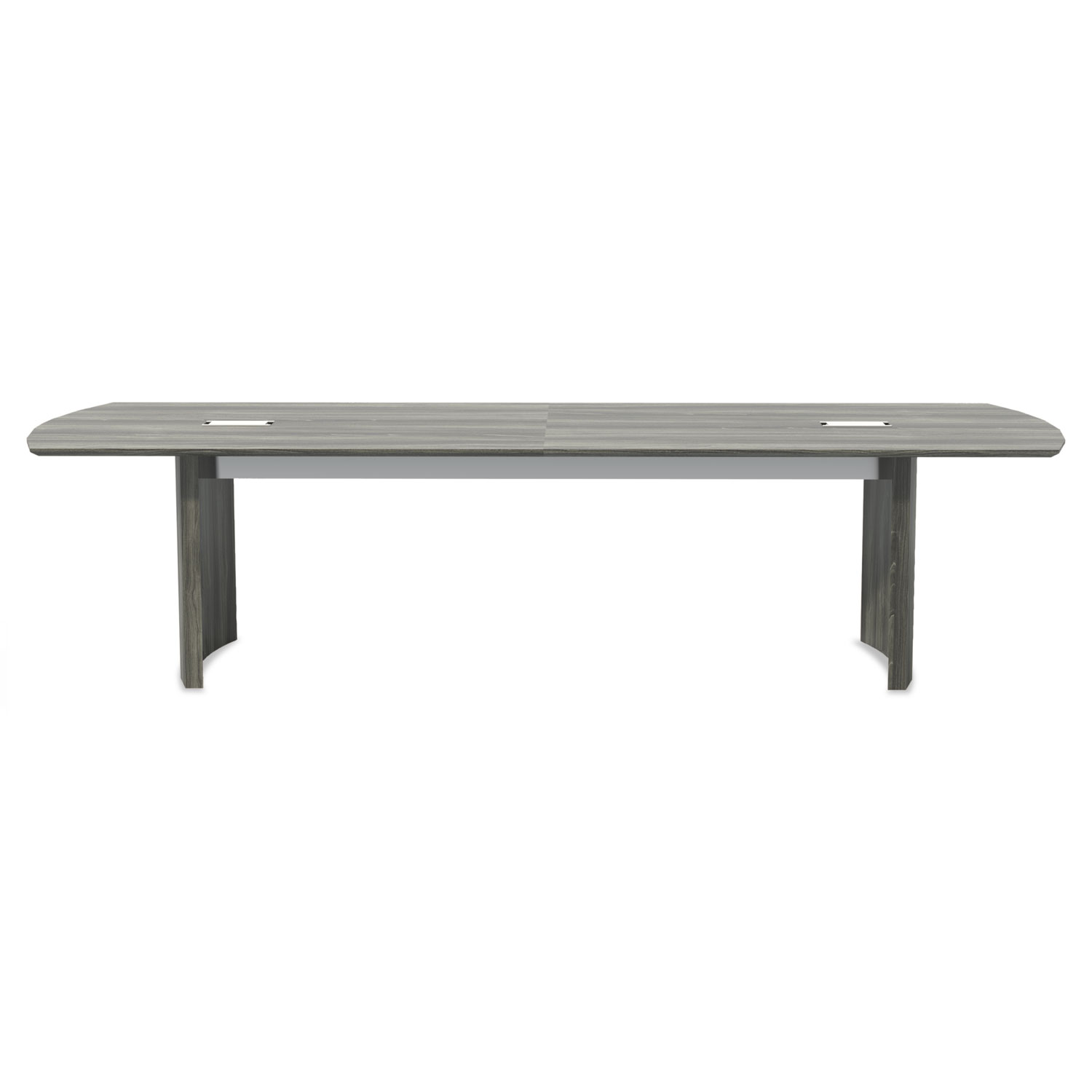 Medina Series Conference Table Legs By Safco MLNMNCBLGS - Medina conference table