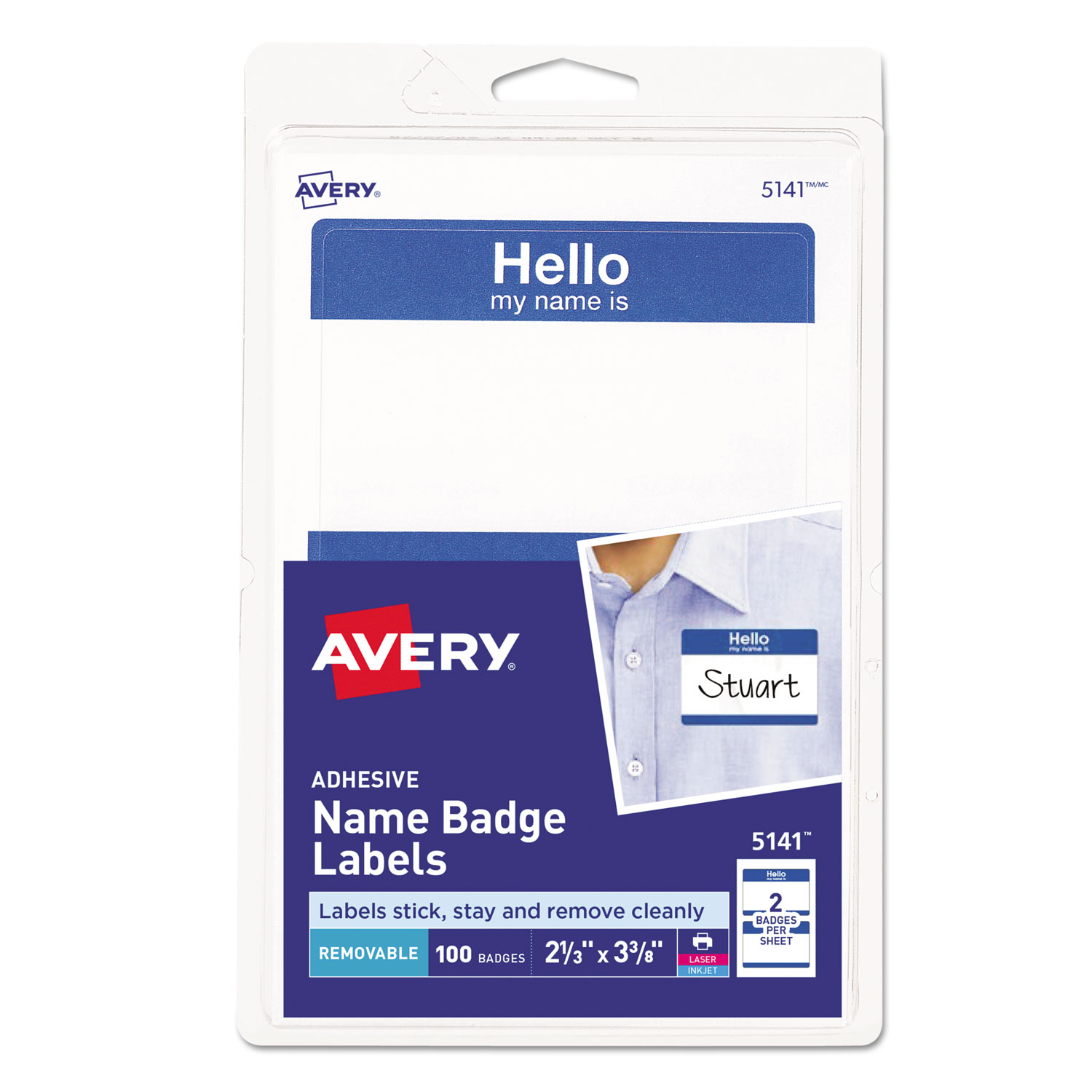 Avery 3x4 name badge template image collections template for Avery id badge template